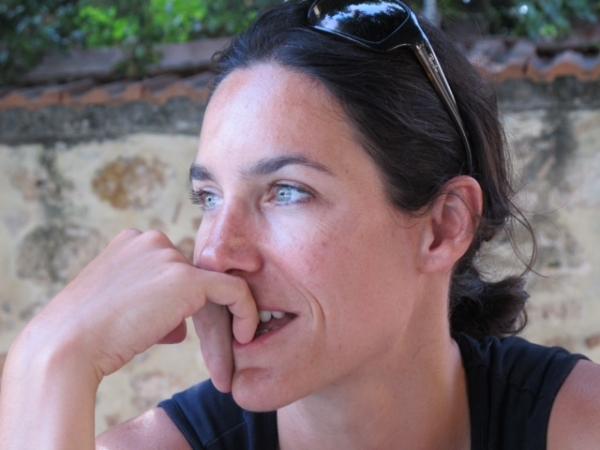 Portrait De Diplomee Karline Bouisset Procureur De La Republique